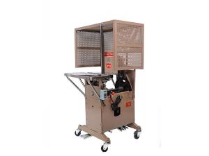 纸箱捆绑机怎么提高生产水平